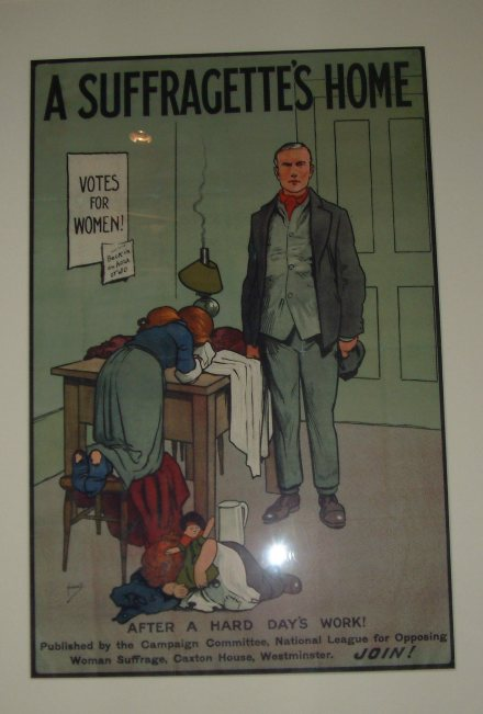 Courtesy of the People's History Museum